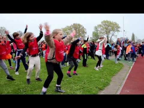 koningsspelen frankendael 2017