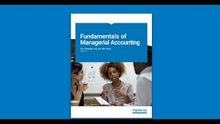 Managerial Accounting: Enterprise Resource Planning (ERP) System