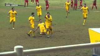 Signa-Grassina 3-2 Eccellenza Girone B