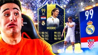 Download LUCKIEST FIFA 19 PACK OPENING OF ALL TIME!!! Mp3 and Videos