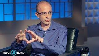 Yuval Noah Harari on Impact Theory
