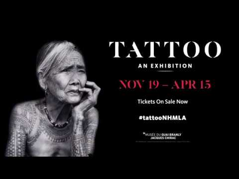 Tattoo: An Exhibition