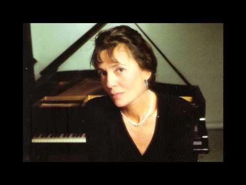 Maria João Pires - Federic Chopin's Nocturne no. 14 op. 48 F-sharp minor