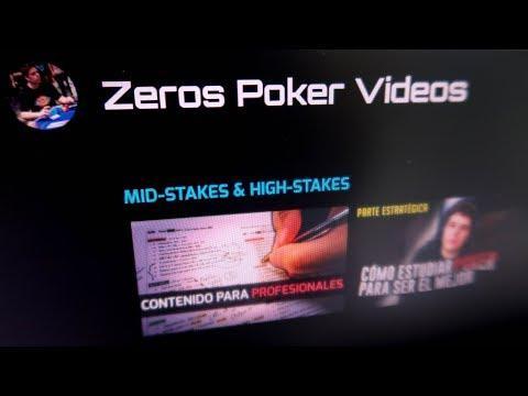 Mi web de videos para aprender Poker! | Respondo a vuestras preguntas