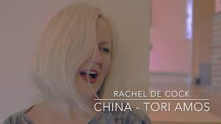CHINA (Chasing Rabbits Album Preview - Rachel de Cock)