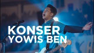 Konser Yowis Ben