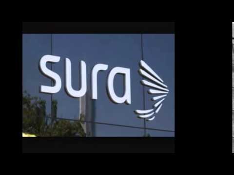 Dirección y control en la empresa de seguro sura
