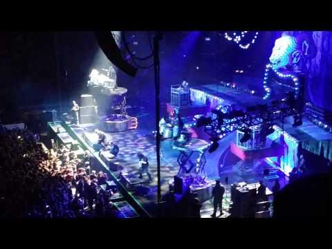 Slipknot at izod (meadowlands) arena
