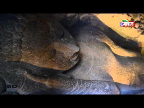 Shanti Upavan Buddha Vihar, Lucknow, Uttar Pradesh