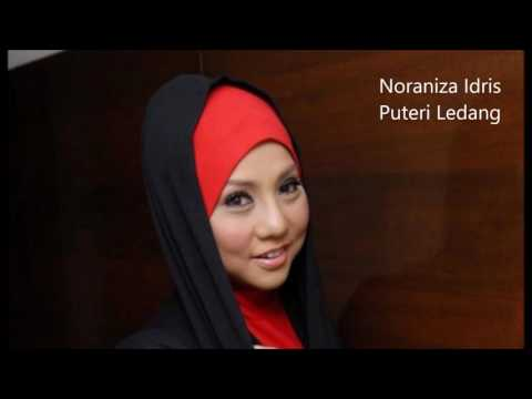 Noraniza Idris  -  Puteri Ledang