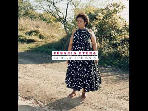 Cesaria Evora - Cabo Verde Terra Estimada [Official Video]