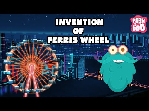 Invention Of Ferris Wheel | The Dr. Binocs Show | Best Learning Video for Kids | Preschool Learning