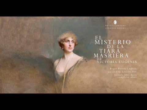 Claúsula Décima - El Misterio De La Tiara Masriera De Victoria Eugenia. Roger Bastida I Sabido.