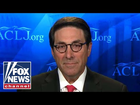 Sekulow responds to second Trump whistleblower