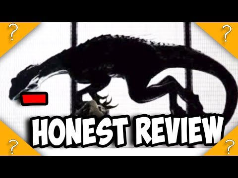 What made Jurassic World 2 BAD - honest NEGATIVE review SPOILERS