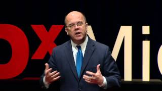 We can end hunger in America now, all we need is the political will | Jim McGovern | TEDxMidAtlantic