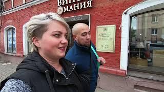 Поезд 102 Москва-Ярославль. Комфорт от РЖД за 860 рублей. Выходные в столице Золотого кольца
