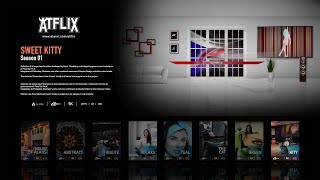 ALARSI - ATFLIX 2020 - Demostración Web Interactiva de videos [4K UHD HDR 60 FPS]