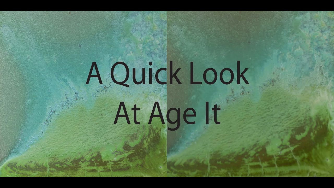 A Quick Look At Age It
