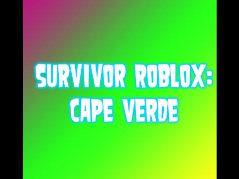 Survivor Roblox: Cape Verde - Final Tribal Council