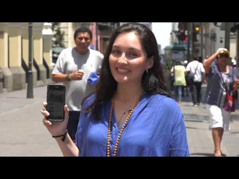 ¿Sabes qué es el Ministerio Público y cómo funciona?  - Video #1 Campaña ManyaNoSabía