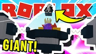 HOW TO *DEFEAT* THE GIANT EGG BOSS IN ROBLOX BUILD A BOAT FOR TREASURE!! *BRAINWASHED*