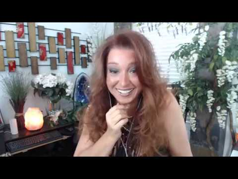 """""""Nanotechnology, Holograms & Mandela Effect"""" discussion with """"Kelli Coffee""""..."""