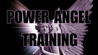 Power of Angels & Divine Communication & Healing 4-Week Training