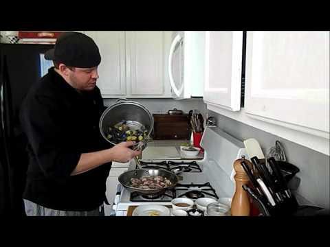 Mali's Kitchen German Potato Salad