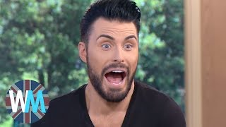 Top 10 Most Annoying Reality TV Stars
