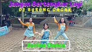 Download Lagu Zorina Dance Jangan Bertengkar Lagi Burung Gagak Viral Terbaru mp3