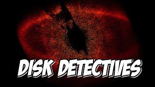 Disk Detectives