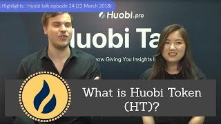 What is Huobi Token (HT)?