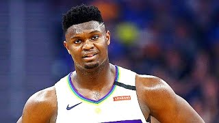 Zion Williamson Forced To Snitch On Duke By Judge For Allegedly Being Paid To Attend University!