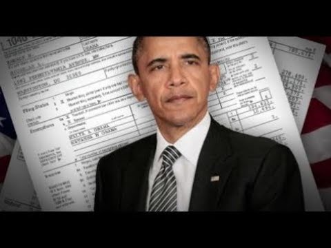 Obama Tax Audit Exposes MILLIONS In Offshore Accounts Stolen From Taxpayers