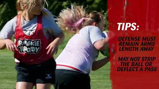 GAME : Ultimate Rugby