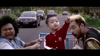 Video Film Komedi   Rafathar the Movie 2017 Trailer download MP3, 3GP, MP4, WEBM, AVI, FLV November 2017
