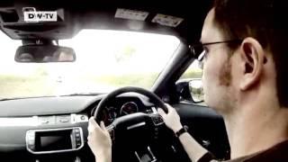 compare it! BMW X1 versus the Range Rover Evoque | drive it!