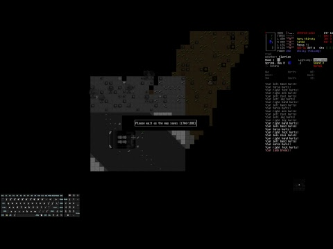 Cataclysm Dark Days Ahead Shenanigins Part 19