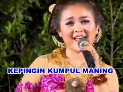CS Sangga Buana   Gelang Alit By Nonik Aprilia , Ririt Rengganis