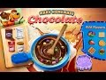Chocolate Maker Crazy Chef Videos games for Kids - Girls - Baby Android İOS Tabtale Free 2015
