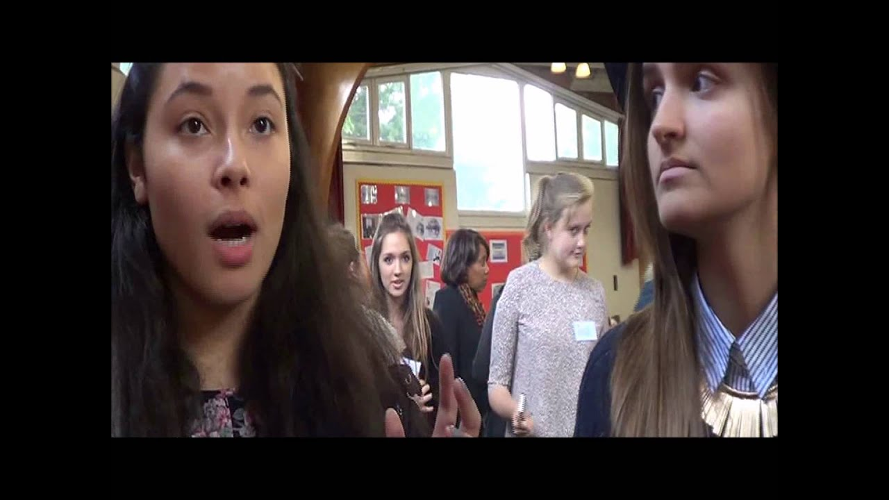 Europe: In or out? - Gumley House School