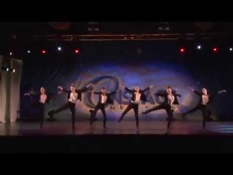 Popular Competitive dance & Tap dance videos