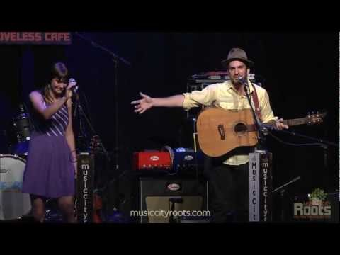Josh Oliver featuring Jill Andrews