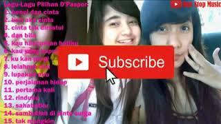 Download Lagu Kumpulan lagu D'paspor mp3