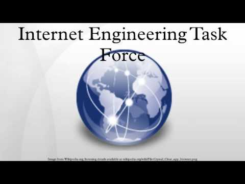 Internet Engineering Task Force
