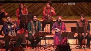 BBC MAKS Shajarian Concert