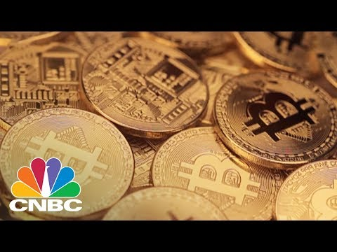 Bitcoin 'Worthless' & Will Perform Worse Than Stocks In The Coming Months: Capital Economics | CNBC
