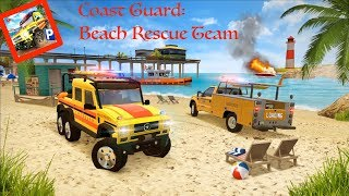 Coast Guard: Beach Rescue Team - App Check - Android / iPhone / iPad iOS Game - Play With Games Ltd