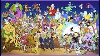 Cinema Royale  - Season 5, Episode 96 - Hanna-Barbera